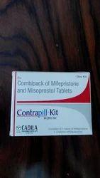 Contrakit Mifesterone Pills