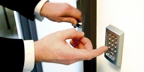 Elegant Multi Door Access Control System