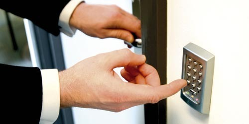 Wonderful Multi Door Access Control System