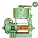 Canola Oil Seeds Pressing Machine