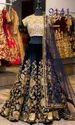 Designer Wedding Wear Lehenga Choli