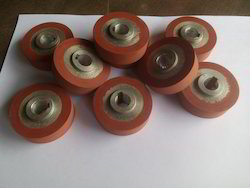 Rubber Roller For Band Sealing Machine