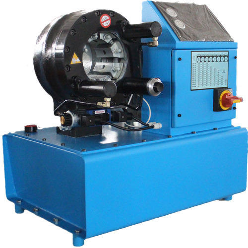 Automatic Sheet Crimping Machine Crimping Machine