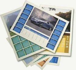 Designer Calendar Printing Service