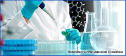 Pharmaceutical Contract Manufacturing Services Maharashtra