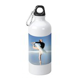 500mL Aluminum Sipper Bottle