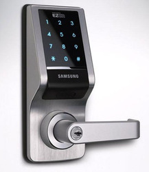 digital electric door lock