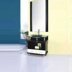 pvc cabinet pvc design bathroom cabinet manufacturer from kolkata
