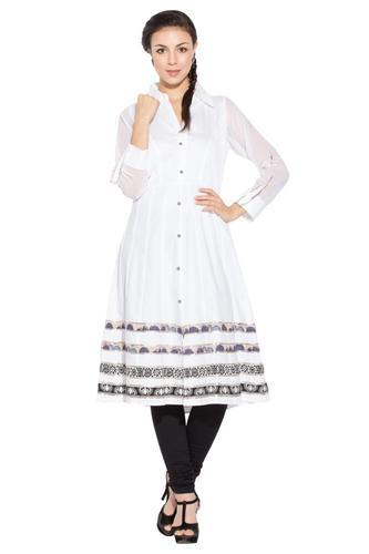 88030ac160 Designer Party Wear Pakistani Long Kameez Suit at Rs 1040 ...