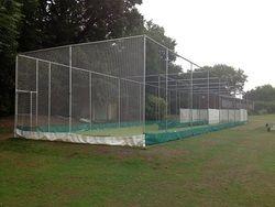 Cricket Pole