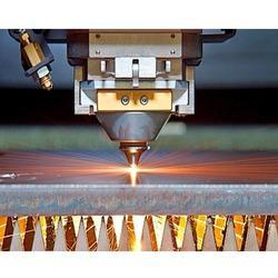 Laser Job Work Services In India