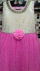 Fancy Anarkali Dress
