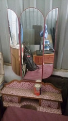 Second Hand Dressing Table