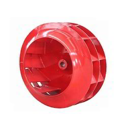 Industrial Impeller Manufactures From Delhi