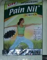 Gopal Herbals Pain Nil Powder, Packaging Type: Pouch