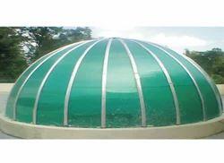Fiber Base Dome