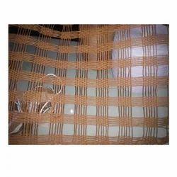 Paper Rattan Woven Mat