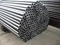 Imported Or Indian Make Stainless Steel Erw Pipe 304, Size: 1/8