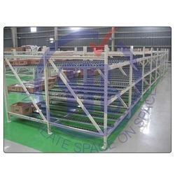 FIFO Rack For Storage Purpose