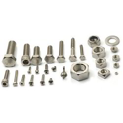 Stainless Steel Fasteners, Packaging Type: Box, Material Grade: Ss