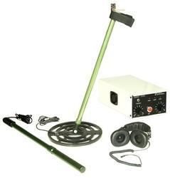Deep Search Metal Detector(DSMD)
