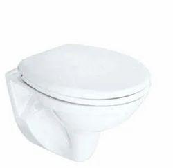 Jaquar Continental Series Wall Hung Toilets