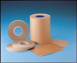 Electrical Grade Insulation Crepe Kraft Paper