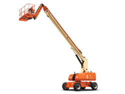 Boom Lifts Hire