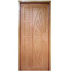 Laminated Membrane Doors DSW1101