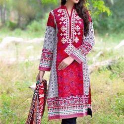 Pakistani Linen Suits