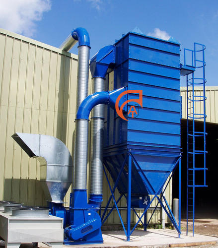 Dust Collectors Industrial Dust Collector Manufacturer