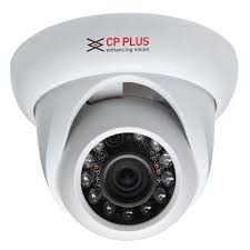 CP Plus CCTV HD Camera, for Indoor Use
