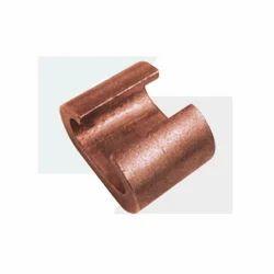 Copper C Crimp Connectors