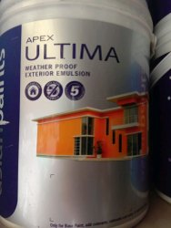 Ultima Apex Paints