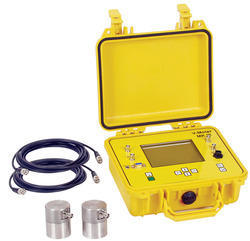 Ultrasonic Pulse Velocity Meter
