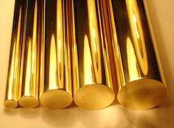 Phosphor Bronze Rods