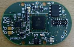 TI DSP Board