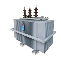 Medium Voltage Distribution Transformers