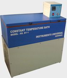 Precision Constant Temperature Bath - Refrigerated