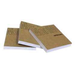 Rough Long Notebook 144, 240, 320 Pages