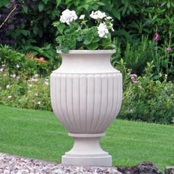 Garden Vase   View Specifications U0026 Details Of Garden Vase By Venus  Industries, Moradabad | ID: 13036795612