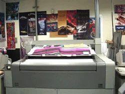 Electrostatic Printing Service