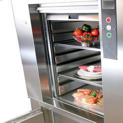 Stainless Steel Dumbwaiter Lift