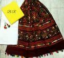 Kutch Work Dress Material