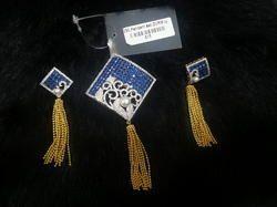 Fashion Pendant Set