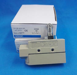 ZE-Q22-2G- Omron Limit Switch