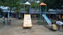 2 Pillar Playground Multi Play Systems