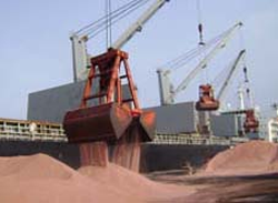 Port Logistics and Stevedoring