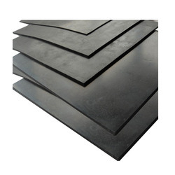 Rubber Sheets Natural Rubber Sheet Manufacturer From