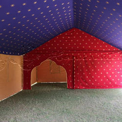 Beautiful Wedding Tent & Party Tent in Jodhpur Rajasthan | Manufacturers u0026 Suppliers of ...